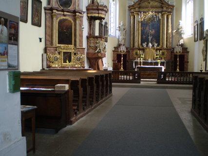 FOTKA - Místní kostel