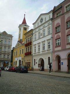 FOTKA - Náměstí a věž