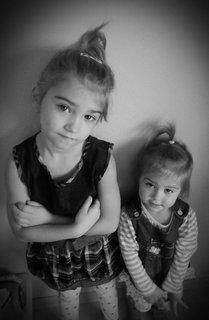 FOTKA - lubezné sestričky