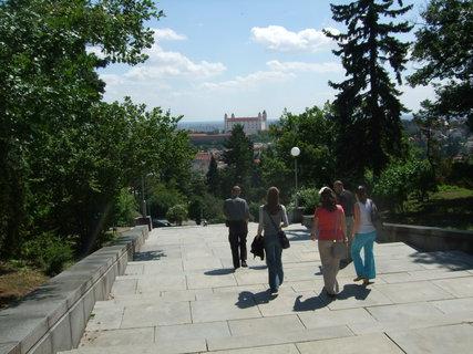 FOTKA - smer hrad