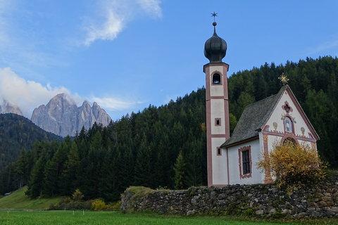 FOTKA - kostolik