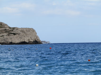 FOTKA - Azúro ve vodě.