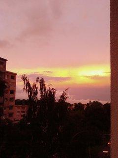 FOTKA - svítání