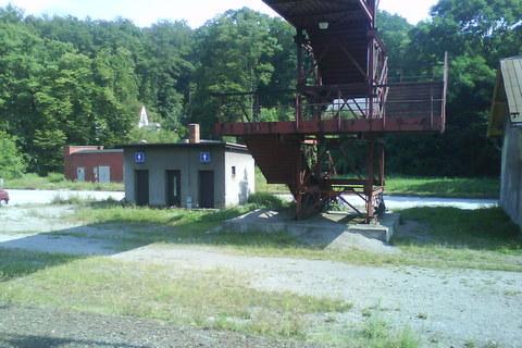 FOTKA - Na nádraží v Paskově 2