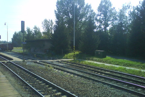 FOTKA - Koleje