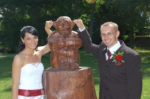 FOTKA - svatební