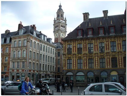 FOTKA - Euro 2016, mesto Lille