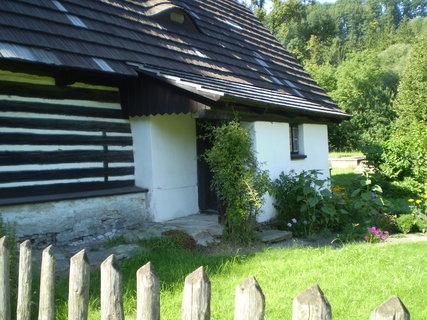 FOTKA - Domek, kde se natáčela původní Babička