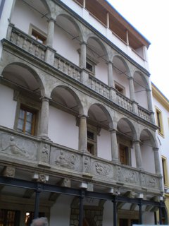 FOTKA - Muzeum s balkony