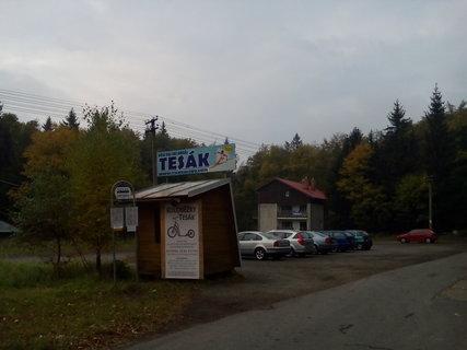FOTKA - Tesák