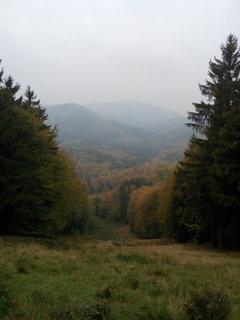 FOTKA - Hostýnké vrchy