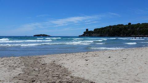 FOTKA - Calanca beach