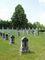 vojenský hřbitov Milovice - 4.)