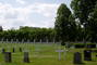 vojenský hřbitov Milovice