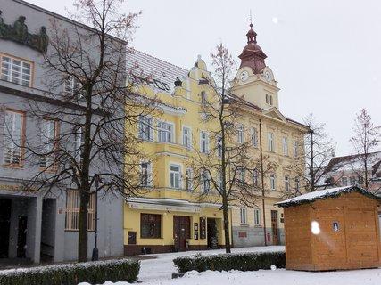 FOTKA - Benešov na náměstí