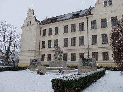 FOTKA - Gymnásium