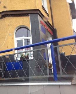 FOTKA - hotel v Sokolově