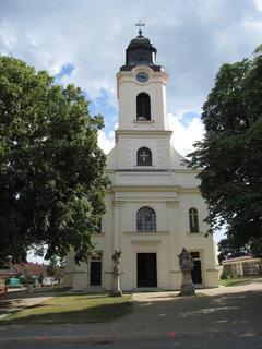 FOTKA - Velké Pavlovice