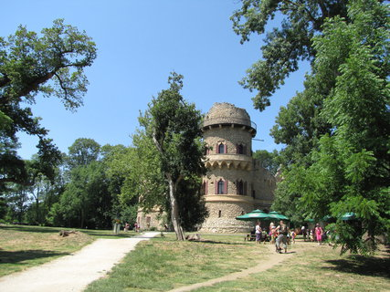 FOTKA - Janův hrad