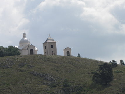 FOTKA - Svatý kopeček vrchol