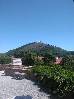 FOTKA - Svatý kopeček Mikulov