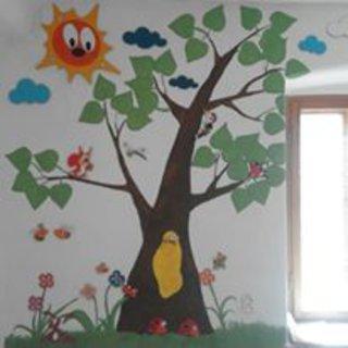 FOTKA - Stromeček v pokoji