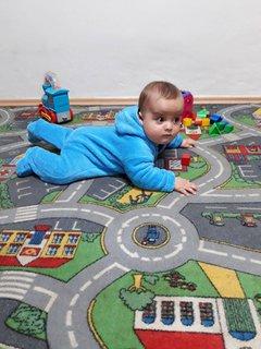 FOTKA - mám nový kobereček