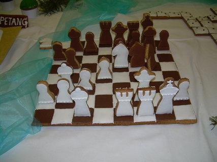 FOTKA - Perníkové šachy