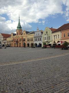 FOTKA - náměstí Mělník