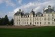 Francie - zámek Cheverny