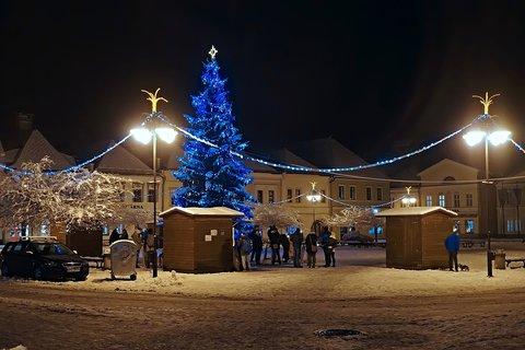 FOTKA - Zase po roce jsou tu vánoce