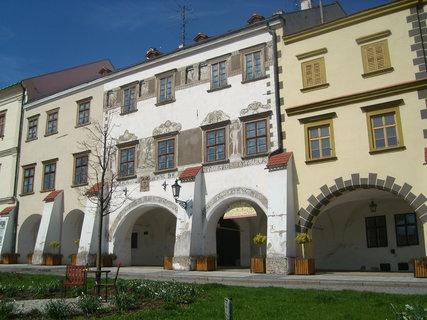 FOTKA - Kroměříž - muzeum