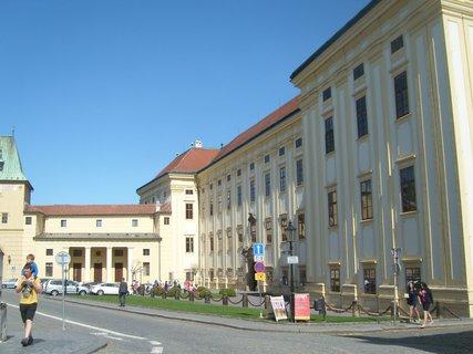 FOTKA - Kroměříž - zámek