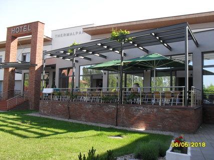 FOTKA - Dunajská Streda - ThermalPark - restaurace