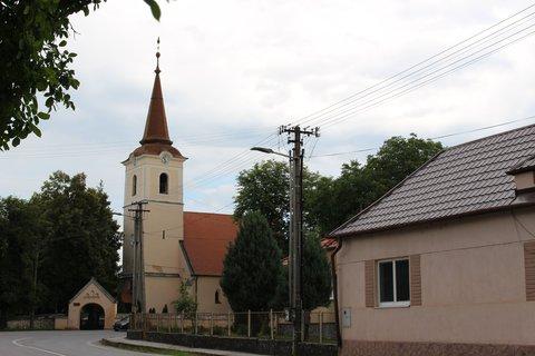 FOTKA - Kostol pri amfiteátri