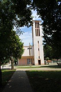 FOTKA - Cesta ku kostolu