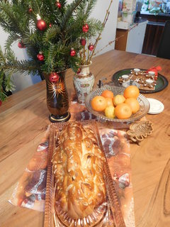 FOTKA - Poslední vánočka na Nový rok
