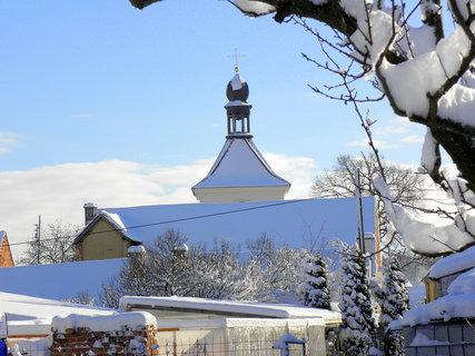 FOTKA - Kostelní věžička