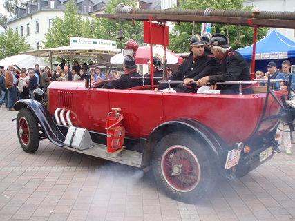 FOTKA - Feuerwehr - hasiči