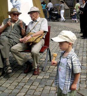 FOTKA - Setkání generací