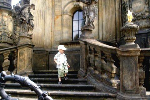 FOTKA - Chodím po památkách