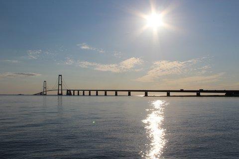 FOTKA - Oresundský most
