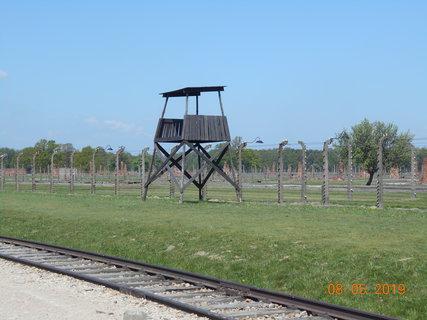 FOTKA - Zbytek strážní věže
