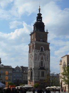 FOTKA - Radniční věž