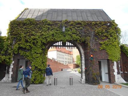 FOTKA - Erbovní brána