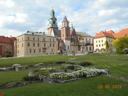 FOTKA - Gotická katedrála svatého Stanislava a Václava