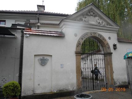 FOTKA - Synagoga Remuh