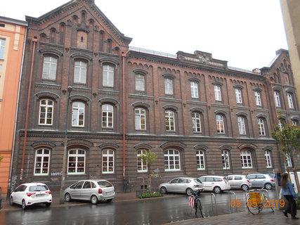 FOTKA - Stará synagoga