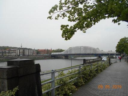 FOTKA - Most v rekonstrukci