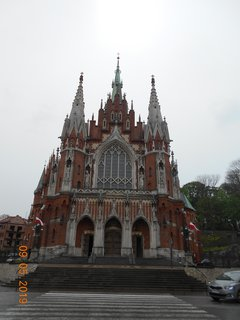 FOTKA - Současný kostel svatého Jozefa